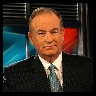 Bill O'Rielly Fox News